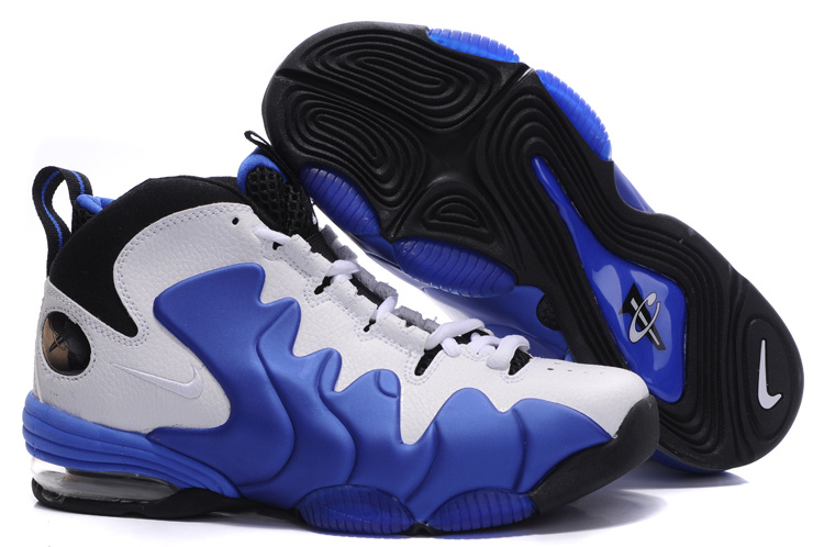 Air Penny 3 Shoes