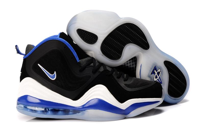 Air Penny V black