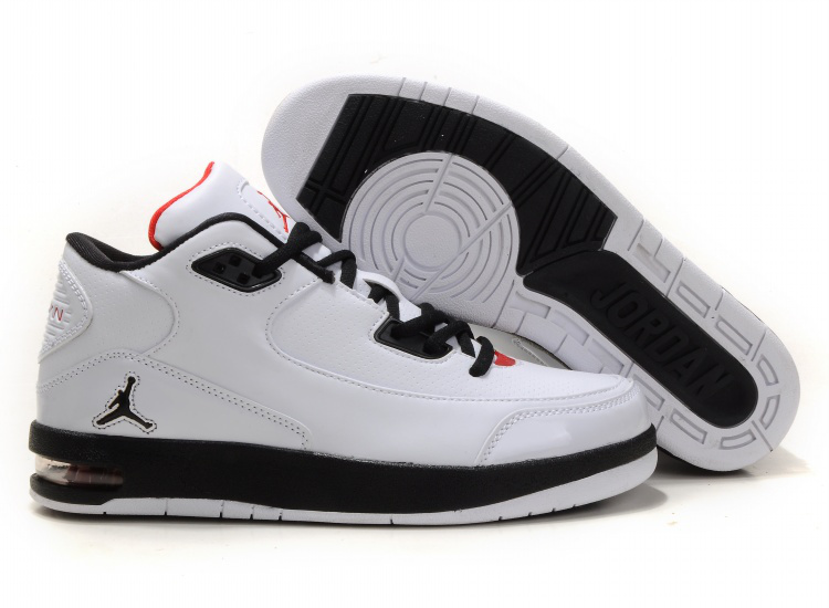 Jordan After Game Shoes