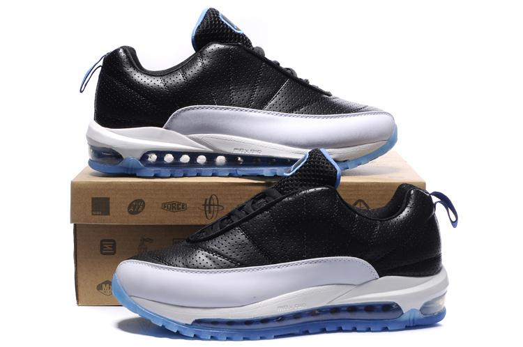 Jordan CMFT Max 12 Leather