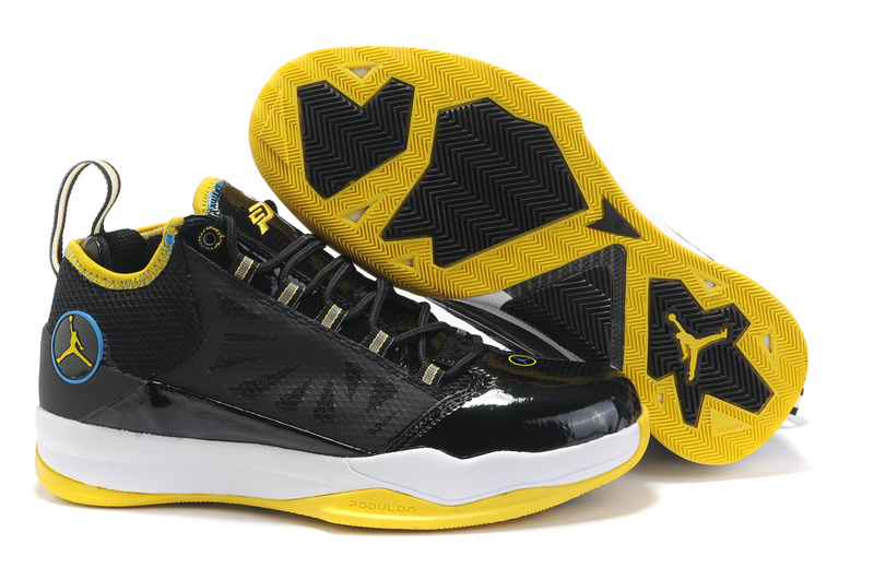 Jordan CP3 IV Shoes