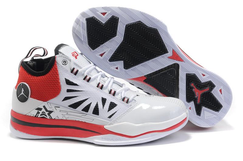Jordan CP3 IV Shoes