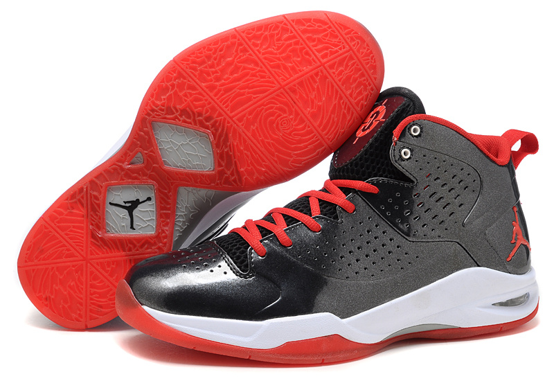 Jordan Fly Wade Basketball Shoes
