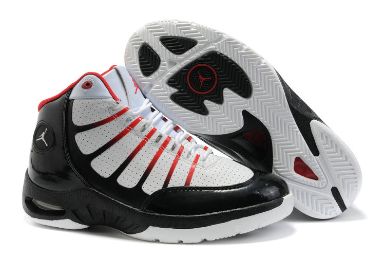 Jordan Play In These F