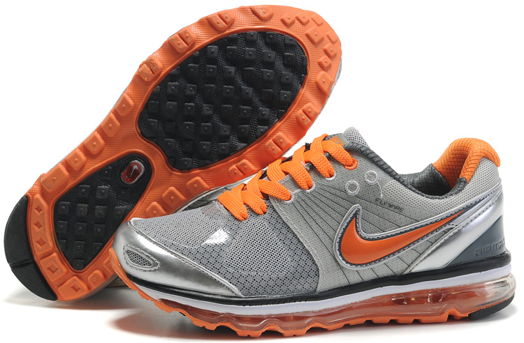 Kids Nike Air Max 2009 Flywire