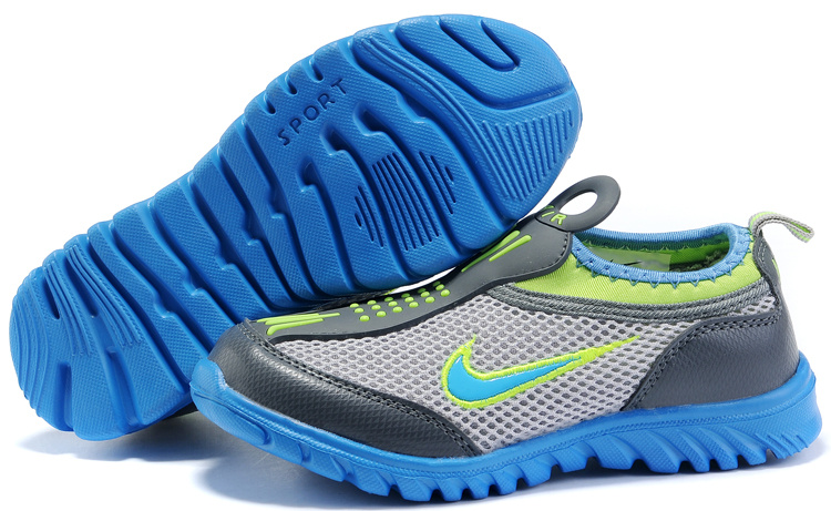 Kids Nike Air Max Beach Shoes