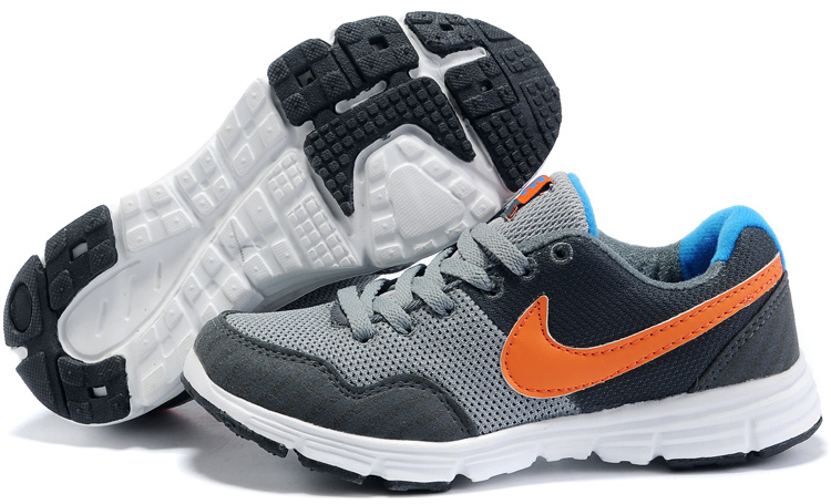 Kids Nike Lunar Fly Running Shoes