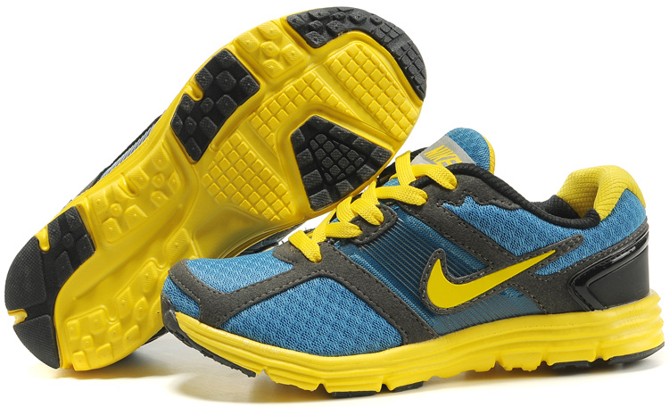 Kids Nike Lunar Glide Shoes