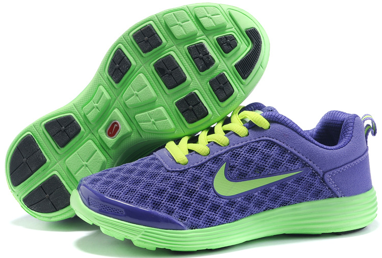 Kids Nike Lunar Lite Running Shoes