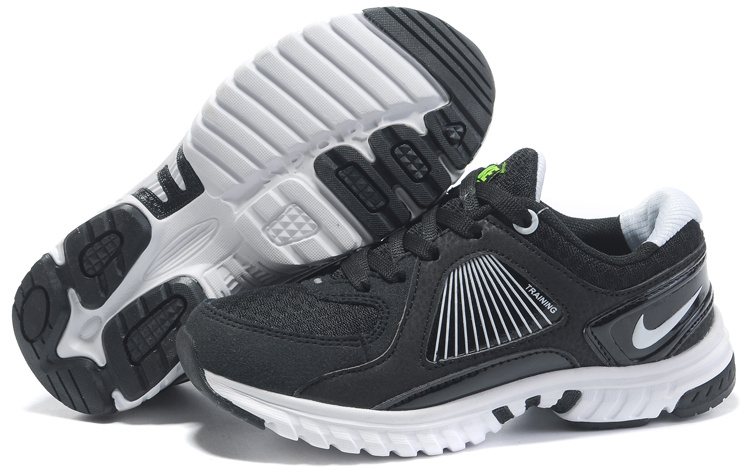 Kids Nike Lunar Trainer Running Shoes