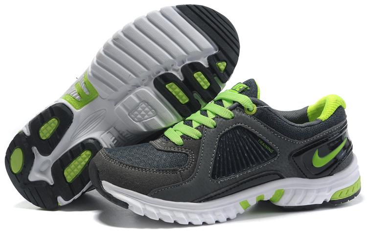 Kids Nike Lunar Trainer Running Shoes