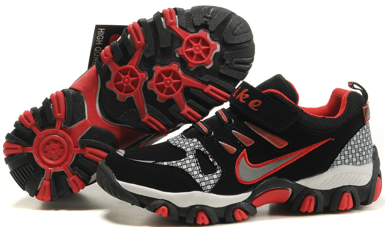 Kids Nike Outdoor Shoes