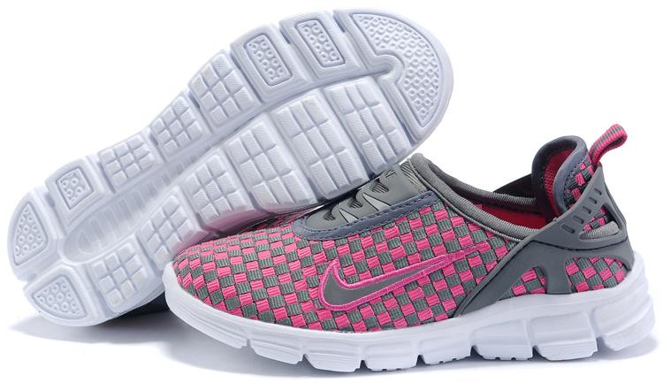 Kids Nike Woven Shoes