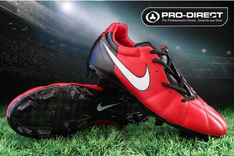Nike Total 90 Laser Elite FG Soccer