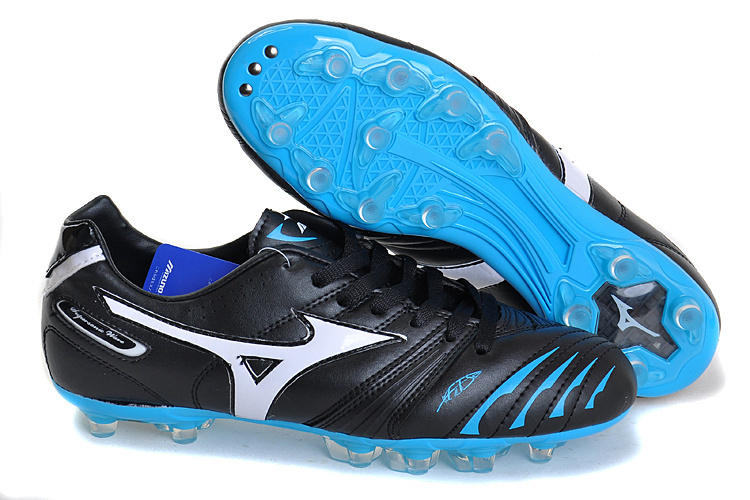Nike Mizuno Supersonic Wave 2 MD