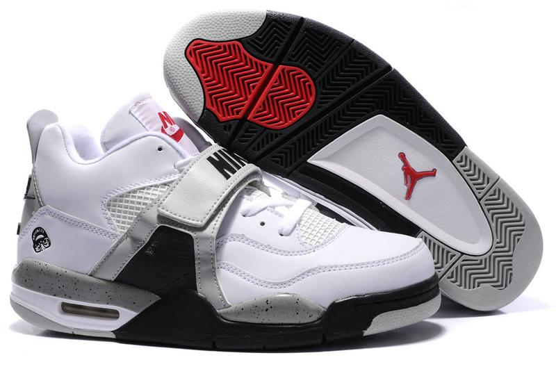 New Air Jordan 4 Retro