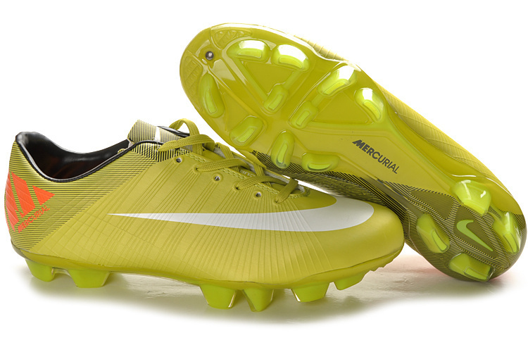 New Nike Mercurial Vapor Superfly III