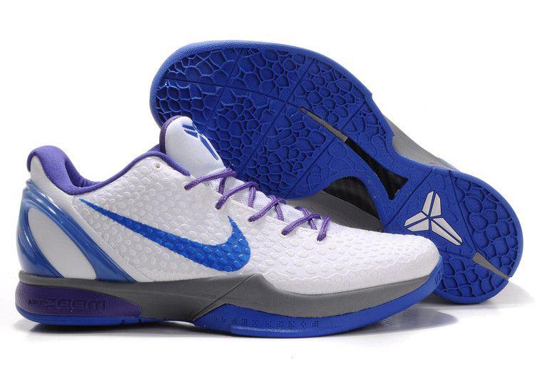 New Nike Zoom Kobe 6
