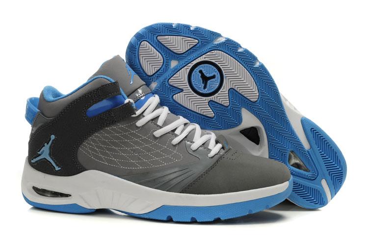 Jordan New School Sneakers
