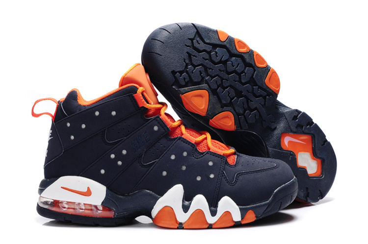 ... Nike Air Max2 CN 94 Charles Barkley