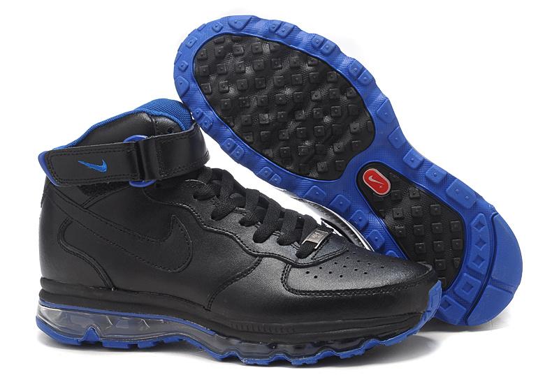 Air Max High Top Shoes