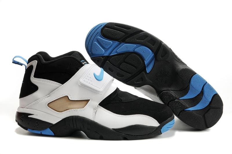 Deion Sanders Shoes Nike Air Diamond