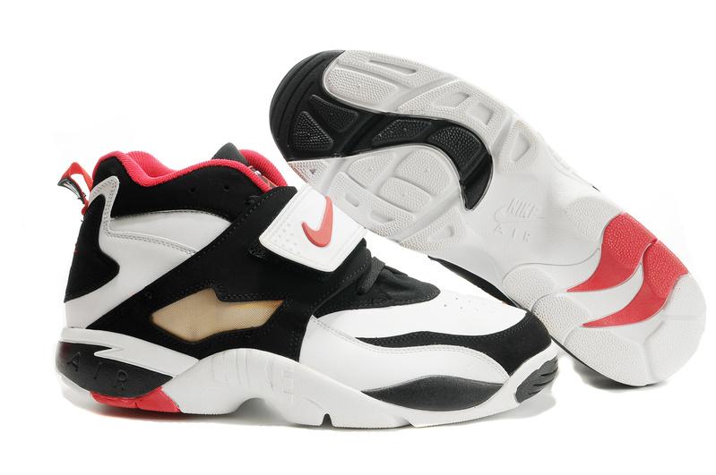 Nike Air Deion Sanders Shoes