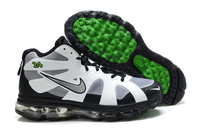 Nike Air Griffey Max 2 Retro