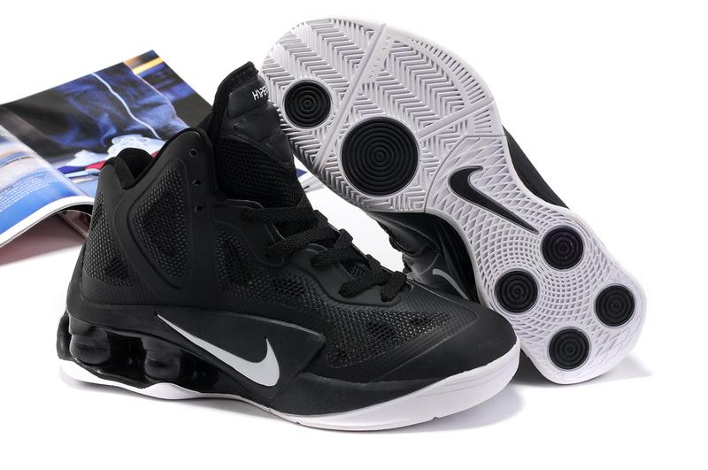 ... Nike Air Hyper Shox 2011