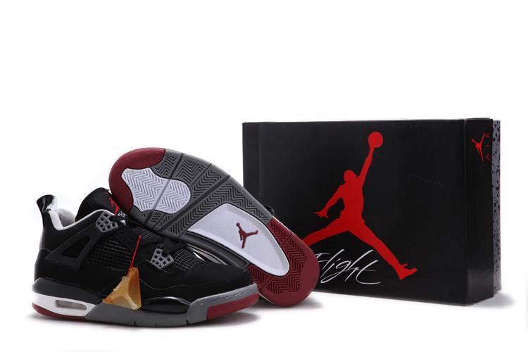 Nike Air Jordan 4 Retro Chalcedony