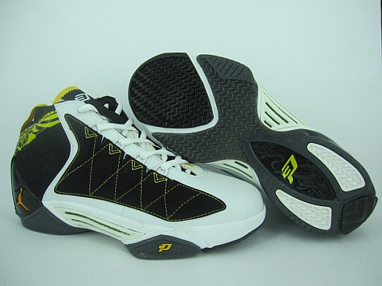 Air Jordan CP3 II Shoes