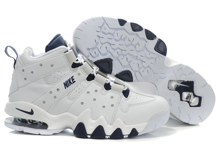 nike air max barkley blanco; Nike Air Max 2 CB 94