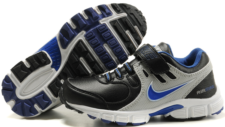 Nike Air Max 2010 Kids Shoes