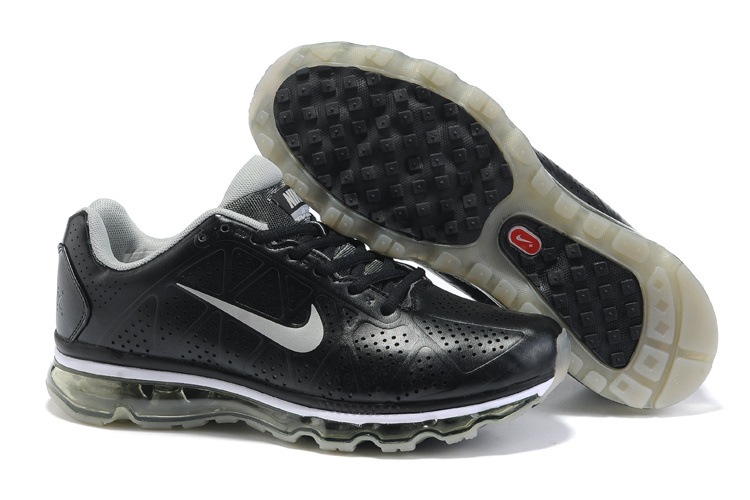 Nike Air Max 2011 Leather