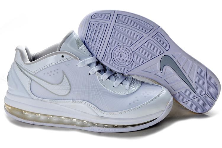 air max 360 basketball shoes