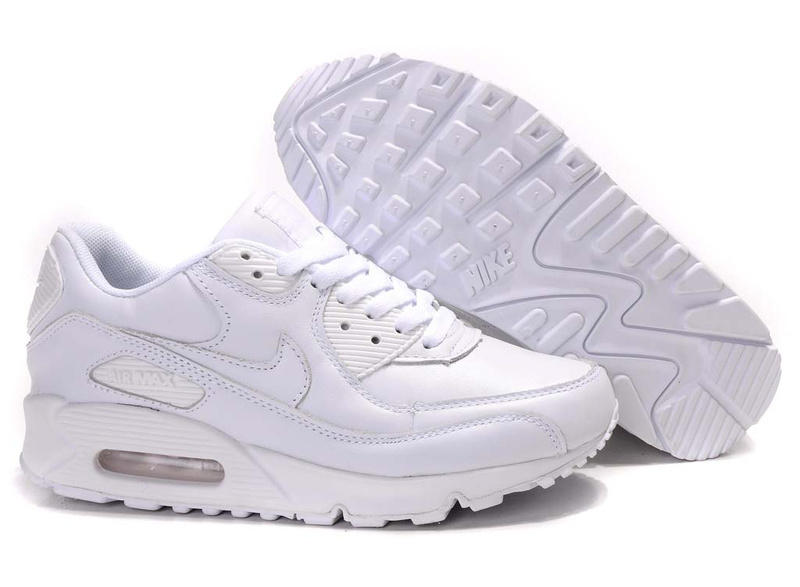 Womens Air Max 90 Leather