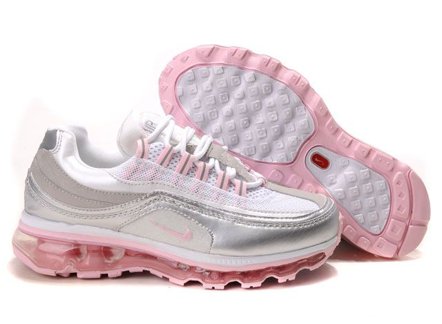 Air Max 97 Women's Shoes
