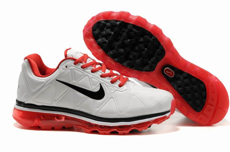 Nike Air Max Leather 2011