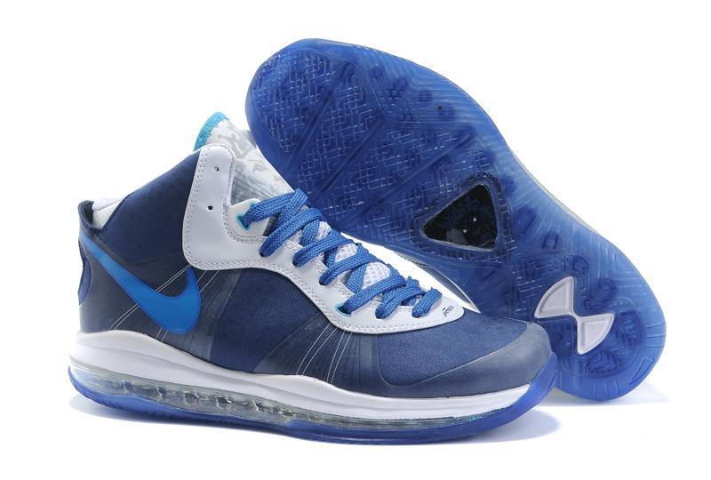 Nike Air Max Lebron 8