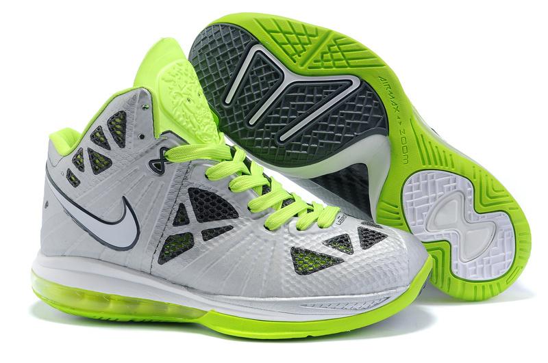 ... Men's Basketball Shoe; Nike Air Max Lebron 8 PS ...