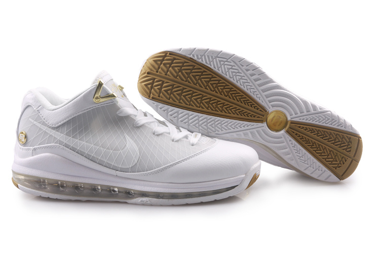 Nike Air Max Lebron VII Low