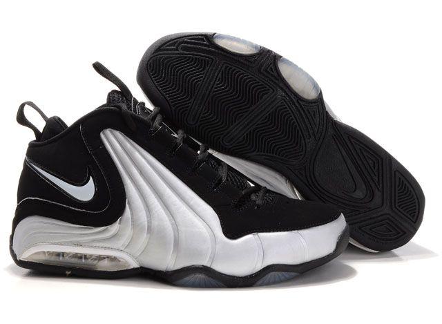 new styles 0eca2 958ca nike air max wavy kids basketball shoe