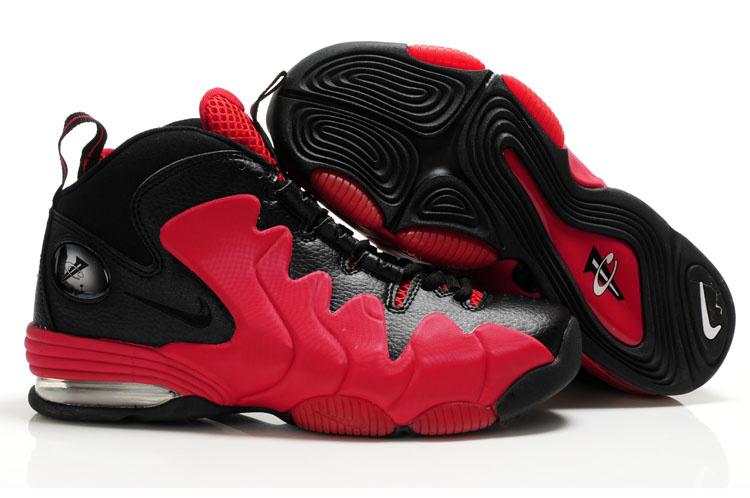 Nike Air Max Wavy Hardaway III Shoes