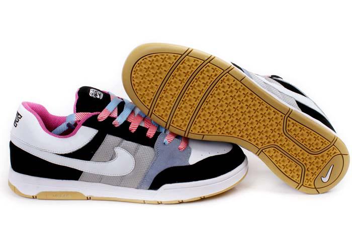 Nike Air Mogan ID ...