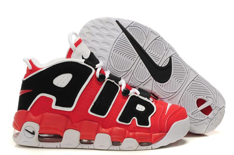 Nike Air More Uptempo