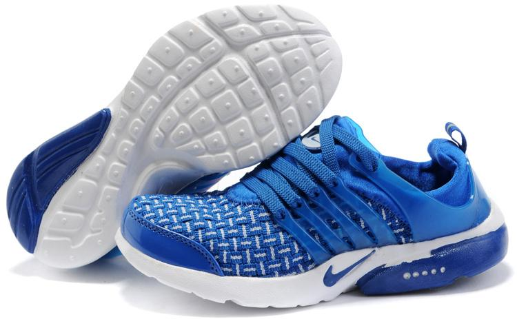 Nike Air Presto Weave Shoes