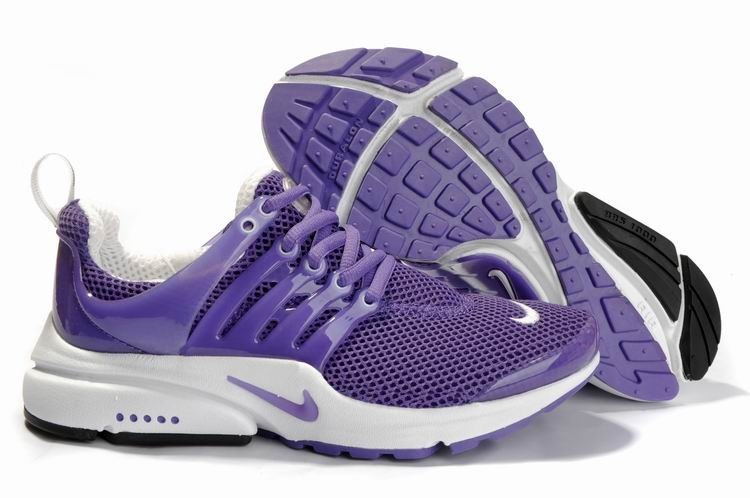 Nike Air Presto Women's Running Shoes