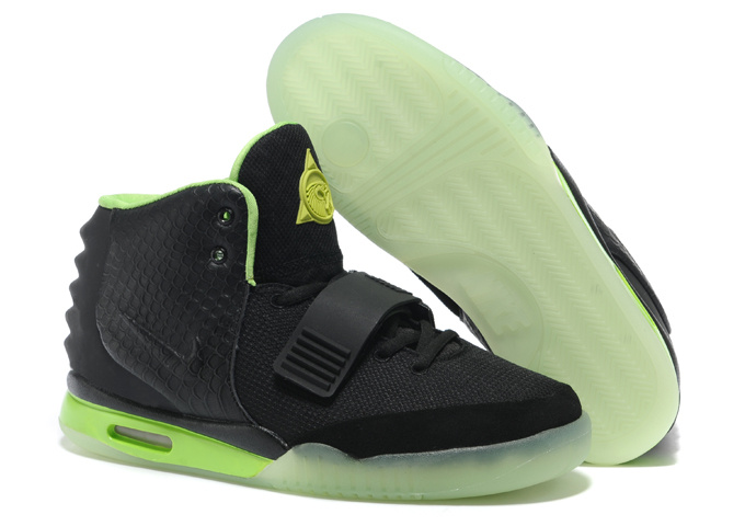 Nike Air Yeezy 2 Shoes