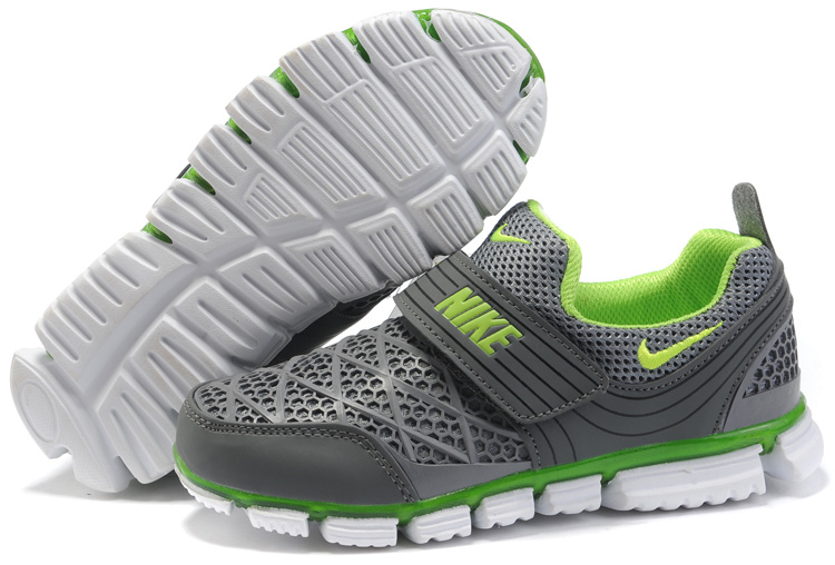 Nike Bird's Nest Running Shoes