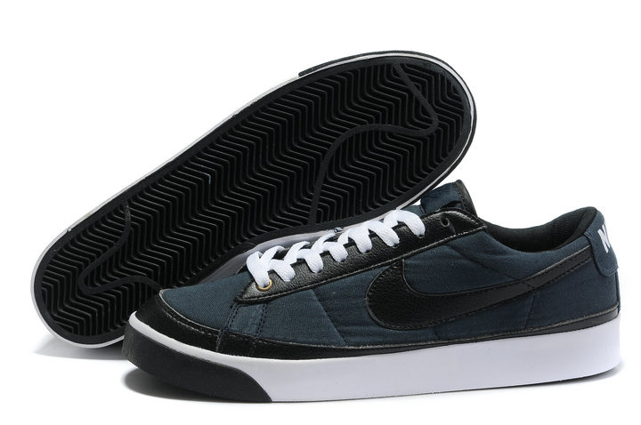 Nike Blazer Low 09 ND